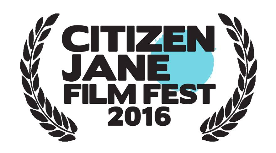 Citizen Jane Film Festival