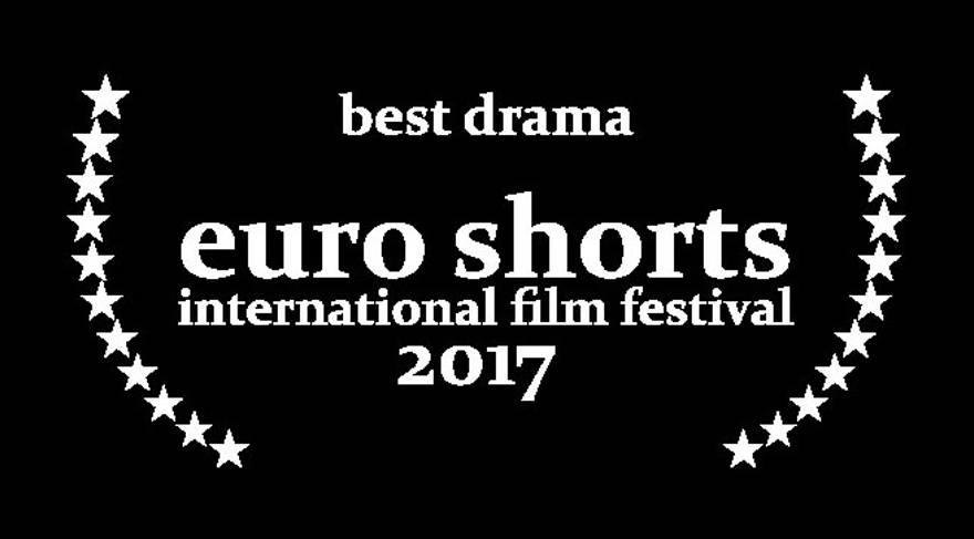 2017 Euro Shorts International Film Festival Winner Best Drama