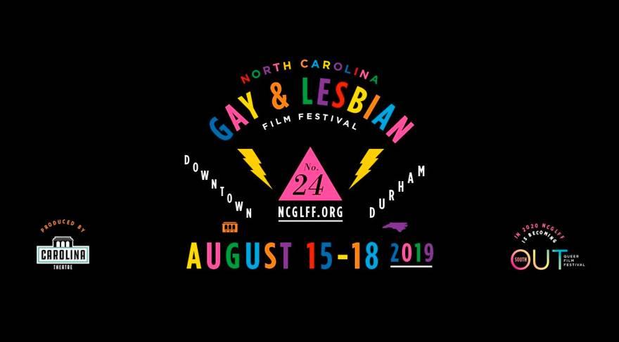 2019 North Carolina Gay and Lesbian Film Festival