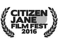 Citizen Jane Film Festival 2016