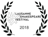 Lausanne Shakespeare Festival 2018